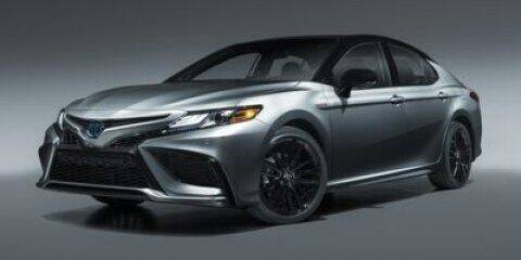 2022 Toyota Camry Hybrid for sale at Smart Budget Cars in Madison WI