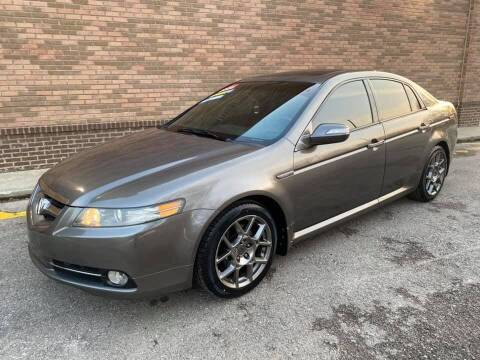 2008 Acura TL for sale at Quick Stop Motors in Kansas City MO