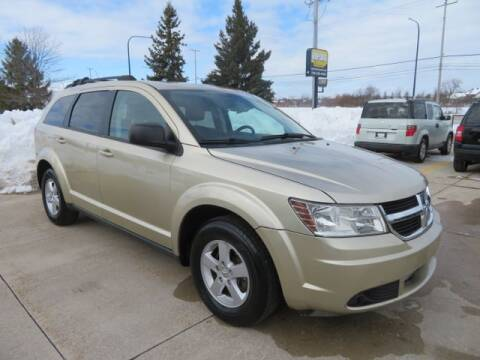2010 Dodge Journey for sale at Import Exchange in Mokena IL