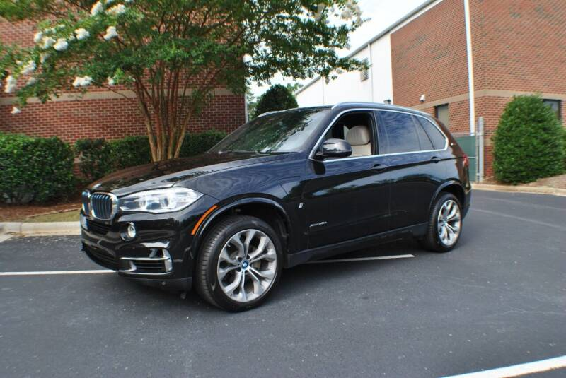 2017 BMW X5 for sale at Euro Prestige Imports llc. in Indian Trail NC