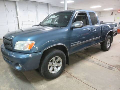 2006 Toyota Tundra for sale at US Auto in Pennsauken NJ