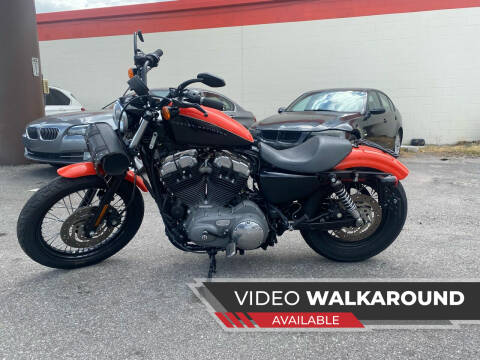 2008 Harley-Davidson NIGHTMARE for sale at JC AUTO MARKET in Winter Park FL