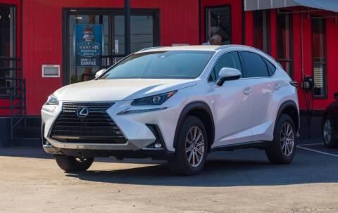 2019 Lexus NX 300 for sale at Kelley Autoplex in San Antonio TX