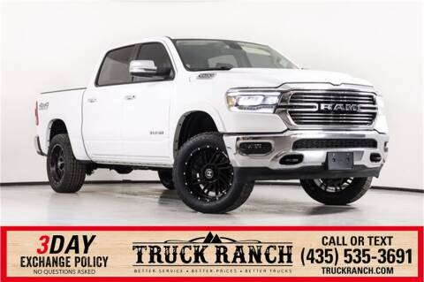 2020 RAM Ram Pickup 1500 for sale at Truck Ranch in Logan UT