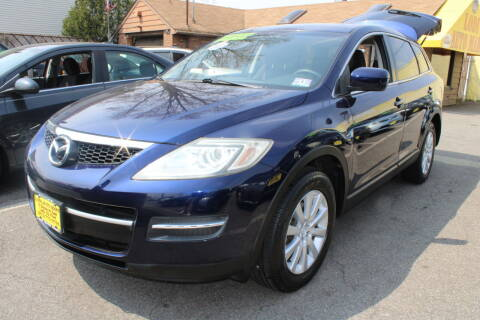 2008 Mazda CX-9 for sale at Lodi Auto Mart in Lodi NJ