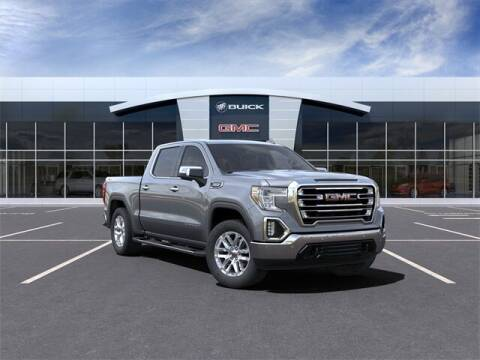 2021 GMC Sierra 1500 for sale at Bob Clapper Automotive, Inc in Janesville WI