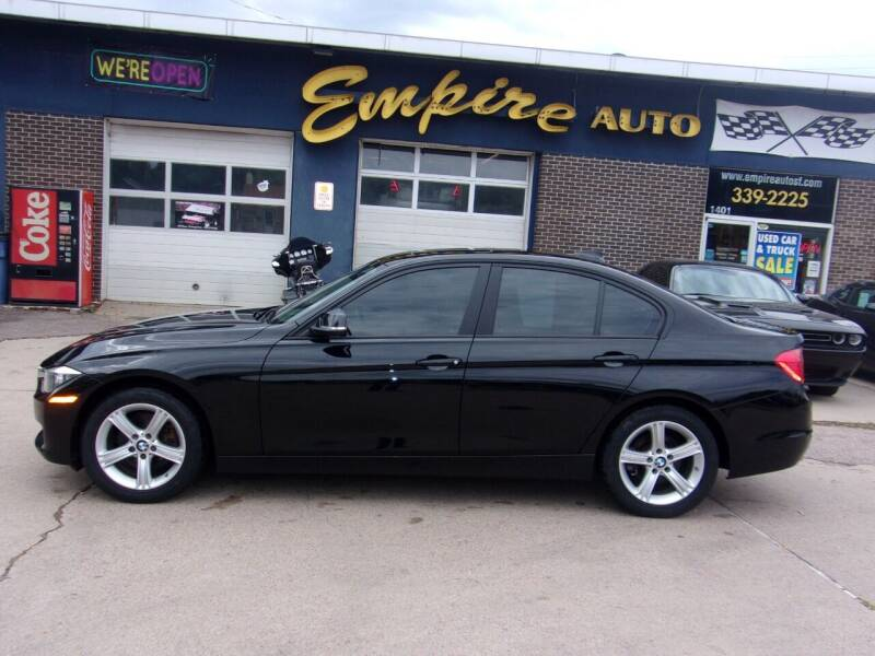2013 BMW 3 Series for sale at Empire Auto Sales in Sioux Falls SD
