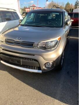 2018 Kia Soul for sale at Bay Motors Inc in Baltimore MD