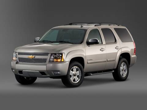 2008 Chevrolet Tahoe for sale at TTC AUTO OUTLET/TIM'S TRUCK CAPITAL & AUTO SALES INC ANNEX in Epsom NH