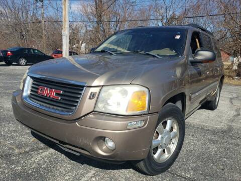 2003 GMC Envoy XL for sale at speedy auto sales in Indianapolis IN