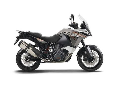 2015 KTM 1190 Adventure
