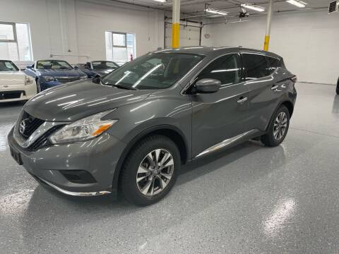 2016 Nissan Murano for sale at The Car Buying Center in Saint Louis Park MN