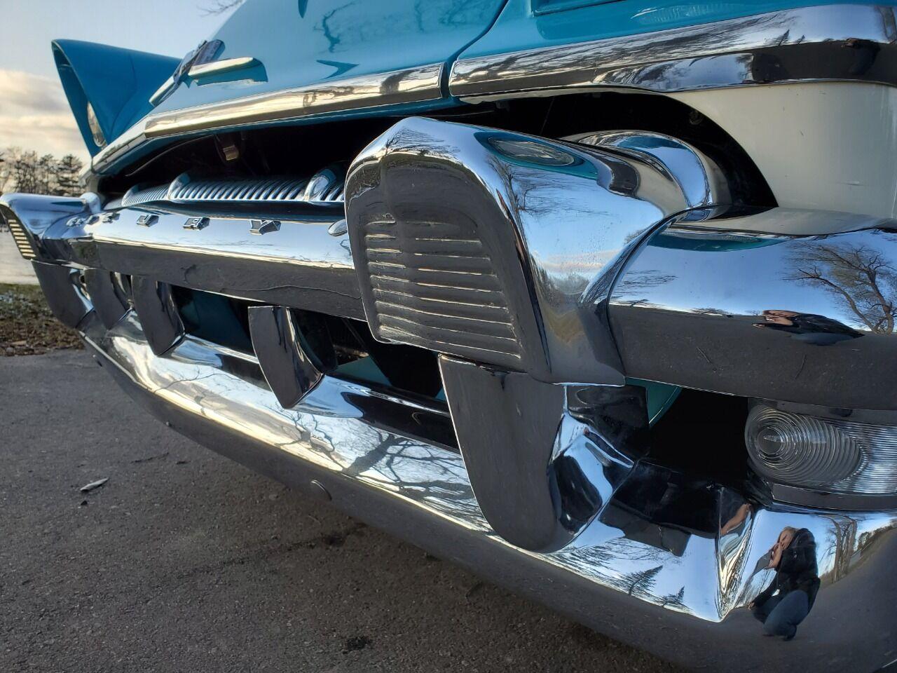 1956 Mercury Custom 14