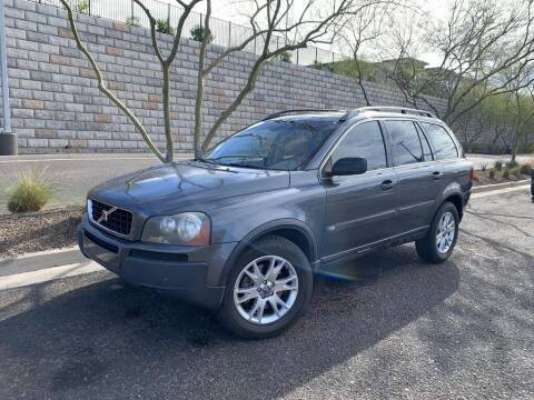 2006 Volvo XC90 for sale at AUTO HOUSE TEMPE in Tempe AZ