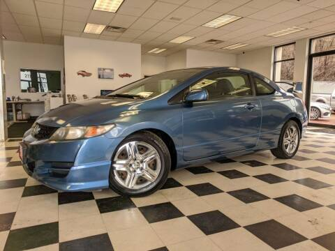 2009 Honda Civic for sale at Cool Rides of Colorado Springs in Colorado Springs CO
