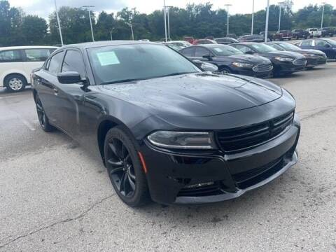 2016 Dodge Charger for sale at Mann Chrysler Dodge Jeep of Richmond in Richmond KY