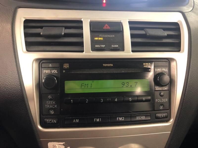 2008 Toyota Yaris  - Eastlake OH