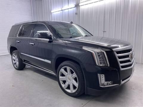 2015 Cadillac Escalade for sale at JOE BULLARD USED CARS in Mobile AL
