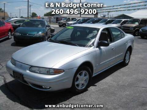 2004 Oldsmobile Alero for sale at Budget Corner in Fort Wayne IN