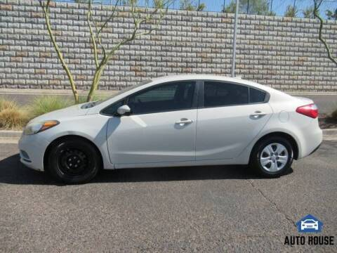 2014 Kia Forte for sale at MyAutoJack.com @ Auto House in Tempe AZ