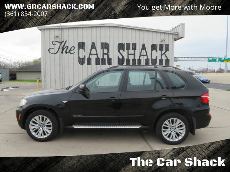 2011 BMW X5 for sale at The Car Shack in Corpus Christi TX