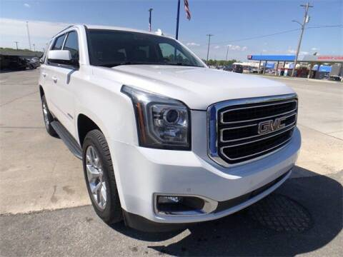 2016 GMC Yukon for sale at Show Me Auto Mall in Harrisonville MO