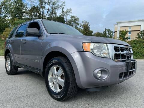 2008 Ford Escape for sale at Auto Warehouse in Poughkeepsie NY