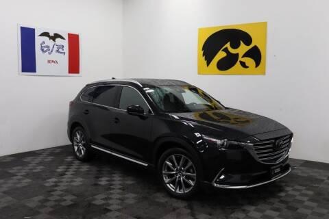 2019 Mazda CX-9 for sale at Carousel Auto Group in Iowa City IA
