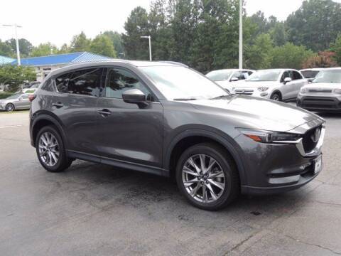 2019 Mazda CX-5 for sale at Auto Finance of Raleigh in Raleigh NC