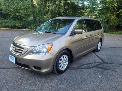 2008 Honda Odyssey for sale at Car World Inc in Arlington VA
