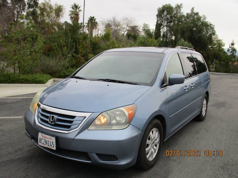 2009 Honda Odyssey for sale at Oceansky Auto in Los Angeles CA