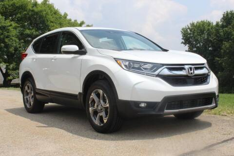 2019 Honda CR-V for sale at Harrison Auto Sales in Irwin PA