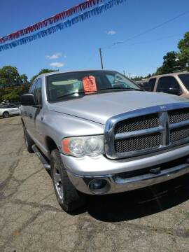 2005 Dodge Ram Pickup 1500 for sale at 2 Way Auto Sales in Spokane Valley WA