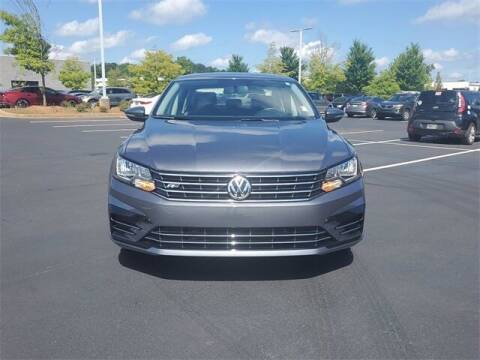 2018 Volkswagen Passat for sale at Lou Sobh Kia in Cumming GA
