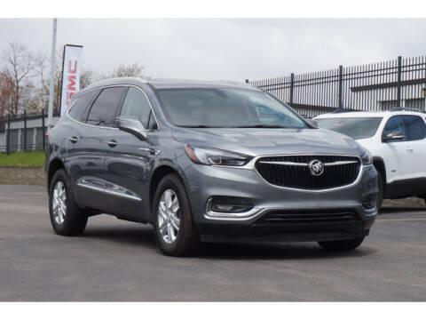 2018 Buick Enclave for sale at Jo-Dan Motors - Buick GMC in Moosic PA