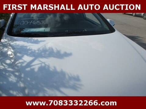 2015 Hyundai Sonata for sale at First Marshall Auto Auction in Harvey IL