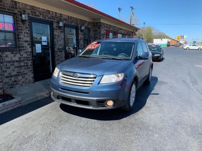 2009 Subaru Tribeca for sale at Smyrna Auto Sales in Smyrna TN