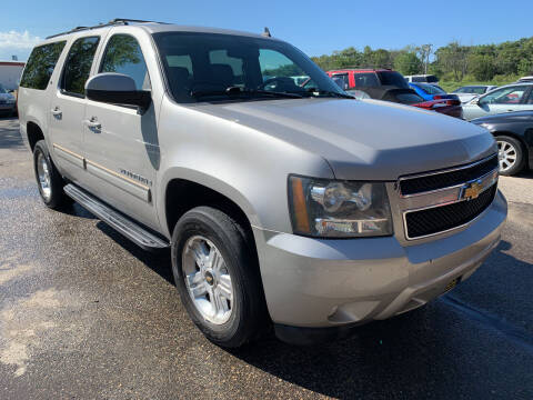 2009 Chevrolet Suburban for sale at 51 Auto Sales Ltd in Portage WI