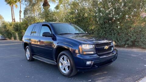 2008 Chevrolet TrailBlazer for sale at Autodealz in Tempe AZ