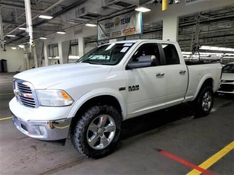 2013 RAM Ram Pickup 1500 for sale at Beach Auto Brokers in Norfolk VA