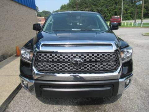 2018 Toyota Tundra for sale at 1st Choice Autos in Smyrna GA