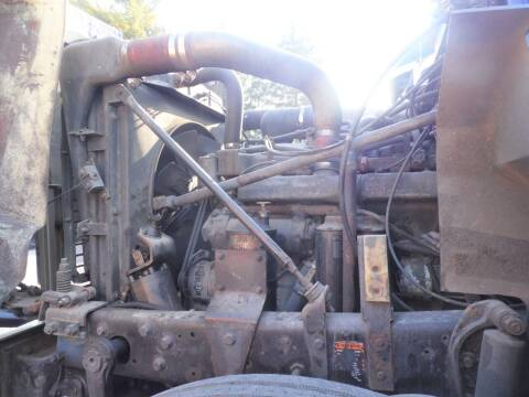 1989 Mack RB690S for sale at Recovery Team USA in Slatington PA