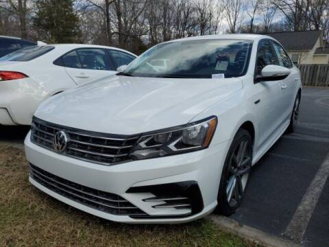 2018 Volkswagen Passat for sale at Impex Auto Sales in Greensboro NC