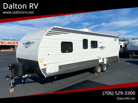 2021 Forest River Shasta Oasis 26BH for sale at Dalton RV in Dalton GA