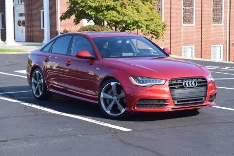 2014 Audi A6 for sale at U S AUTO NETWORK in Knoxville TN