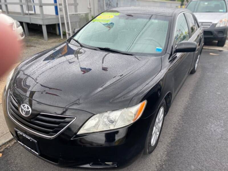 2008 Toyota Camry for sale at Middle Village Motors in Middle Village NY