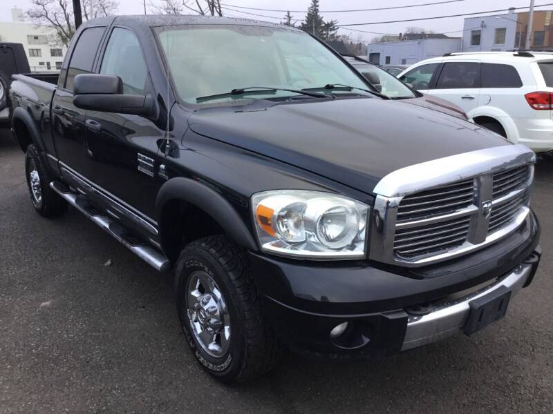 2007 Dodge Ram Pickup 2500 for sale at eAutoDiscount in Buffalo NY