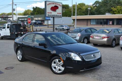 2011 Mercury Milan for sale at GLADSTONE AUTO SALES    GUARANTEED CREDIT APPROVAL in Gladstone MO