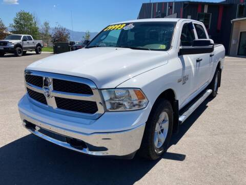 2019 RAM Ram Pickup 1500 Classic for sale at Snyder Motors Inc in Bozeman MT