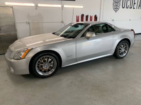 2004 Cadillac XLR for sale at The Car Buying Center in Saint Louis Park MN